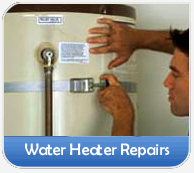 TN water heater repairs